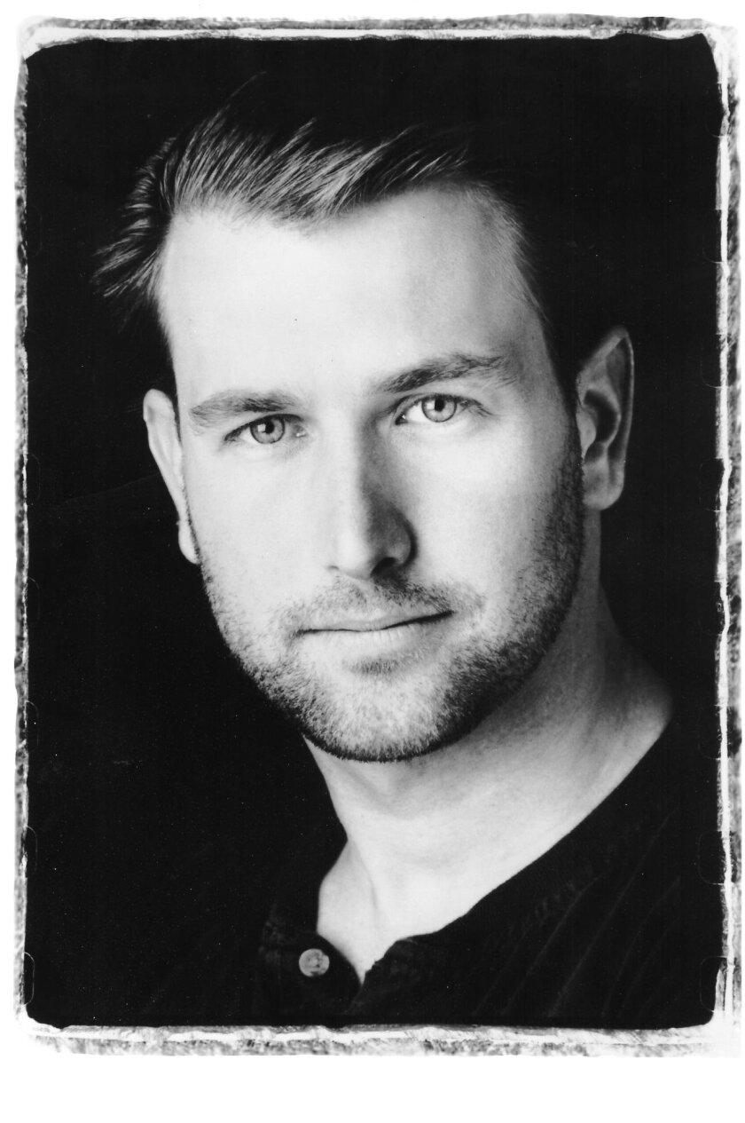 Chad Robert Stewart