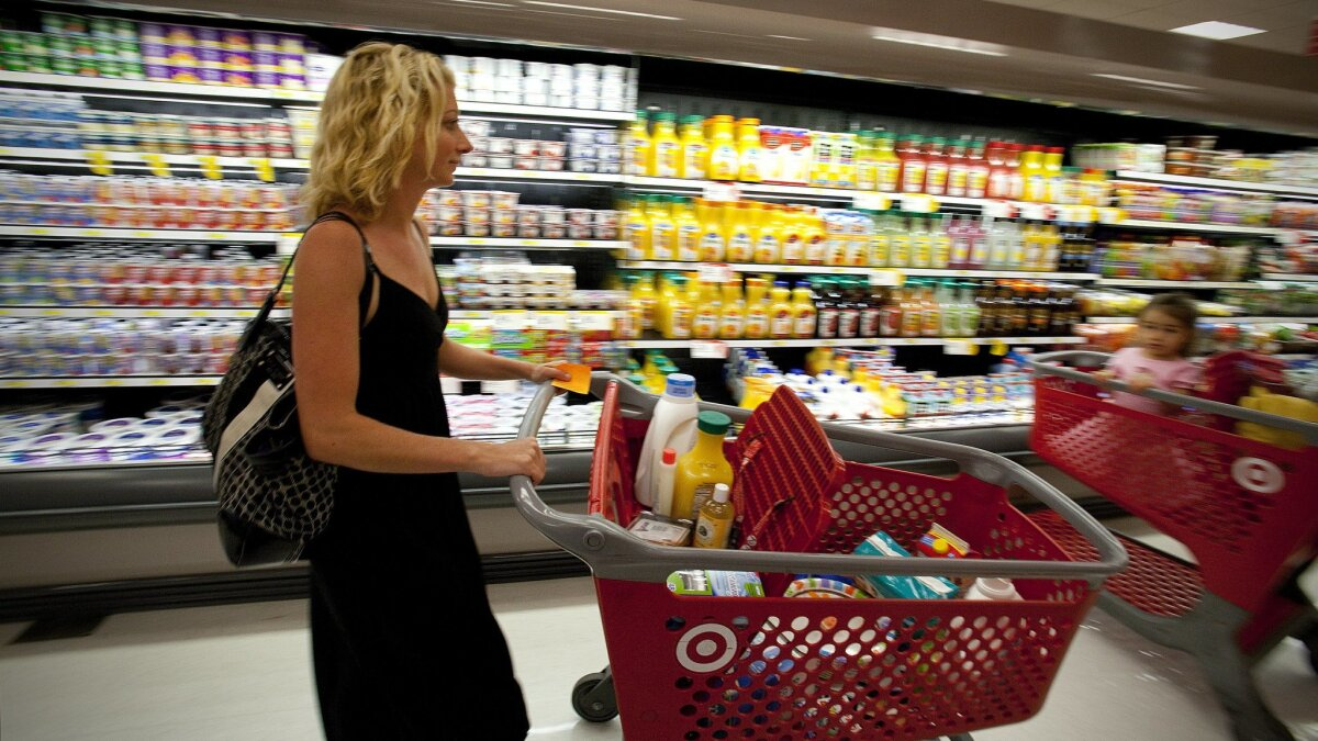 Why your mall is putting in a grocery store - The San Diego