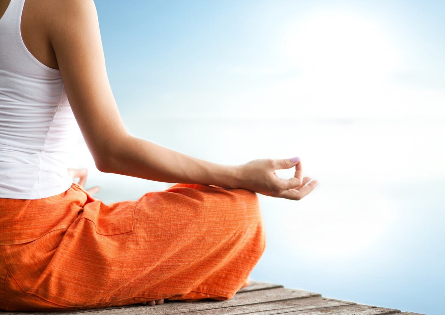 Ways To Make More Time In Your Life For Meditation