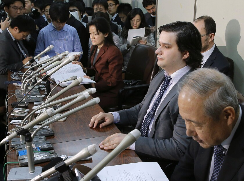Mt. Gox  CEO Mark Karpeles: Operators are standing by!