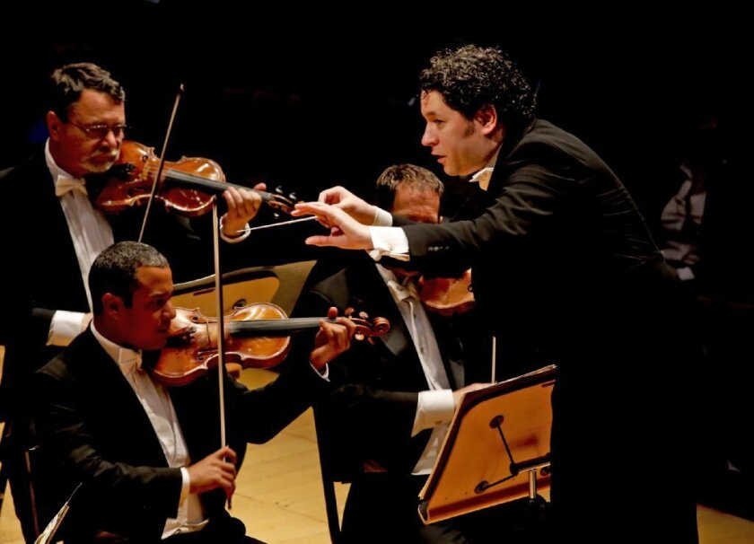 No mood for music: Even L.A. Philharmonic maestro Gustavo Dudamel would have trouble moving the musically anhedonic, who exhibit no pleasure from hearing music, a study showed.