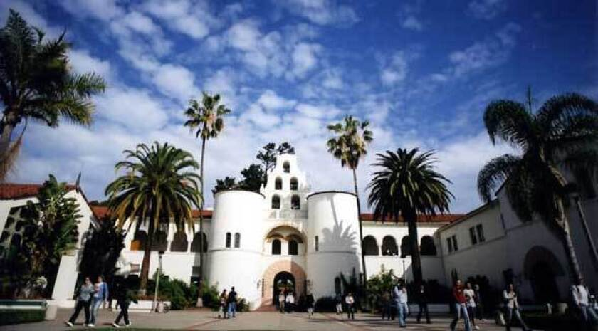San Diego State was one of four Cal State campuses scrutinized by the California State Auditor for its lab safety oversight.
