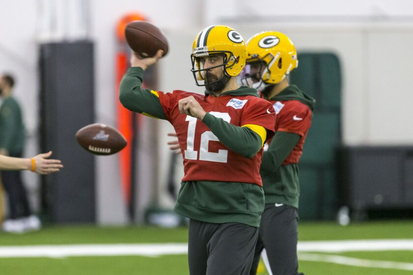 NFC Championship Packers Football