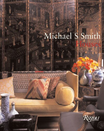 """The selection of Michael S. Smith as the next White House decorator has prompted a flurry of interest in the Santa Monica designer's work. Clues to his approach can be found in a recently published Rizzoli book, which provides a visual tour of his projects. Like many coffee table books — particularly home and garden ones — """"Michael S. Smith Houses"""" is not so much a reflection of reality as an unapologetic escape from it, a journey into some rarefied estates with Smith and co-author Christine Pittel as tour guides."""