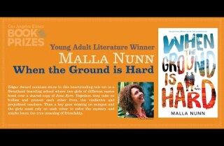 Los Angeles Times Book Prizes: Malla Nunn, Young Adult Literature