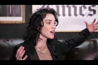 St. Vincent and Roxanne Benjamin on directing 'XX'