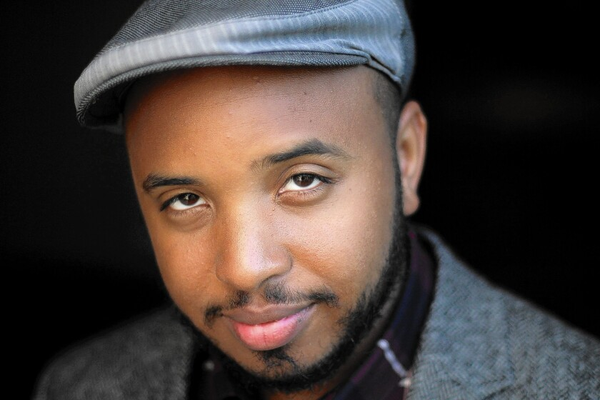Justin Simien
