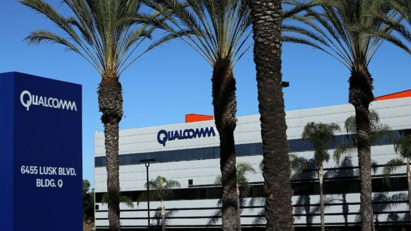 Qualcomm raises price for NXP Semiconductors to $43 billion
