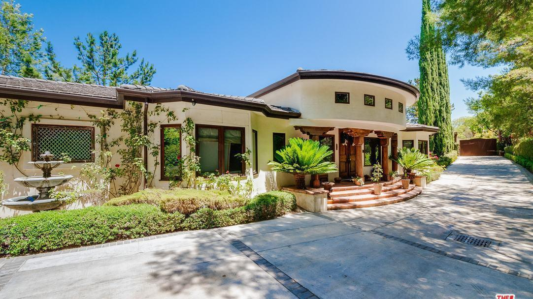 Hot Property | Forest Whitaker