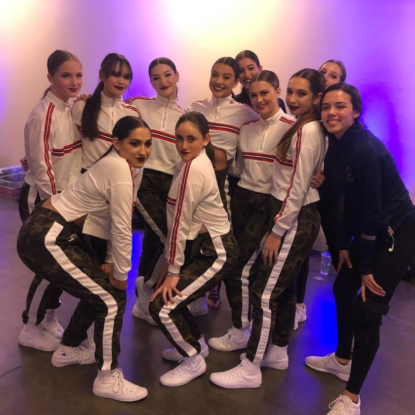 "The La Costa Canyon High School Student Choreography Spring Showcase, ""Through the Looking Glass,"" will be at 7 p.m Wednesday, May 16 and May 17 in the La Costa Canyon High School theater."