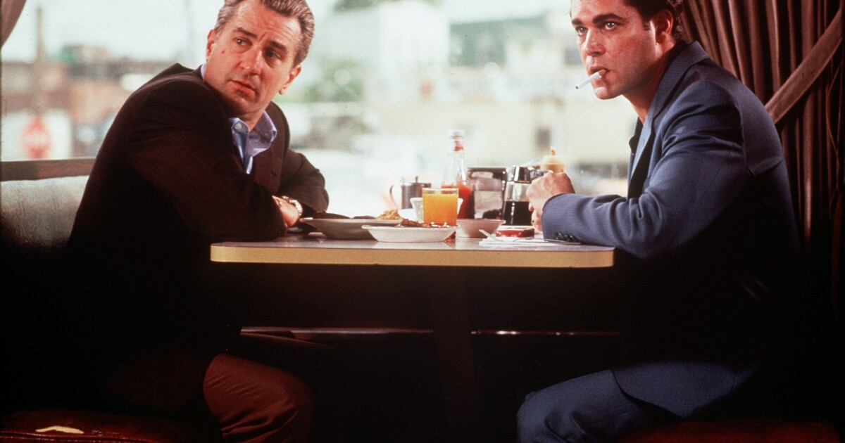 Movies on TV this week: 'GoodFellas' on AMC and more