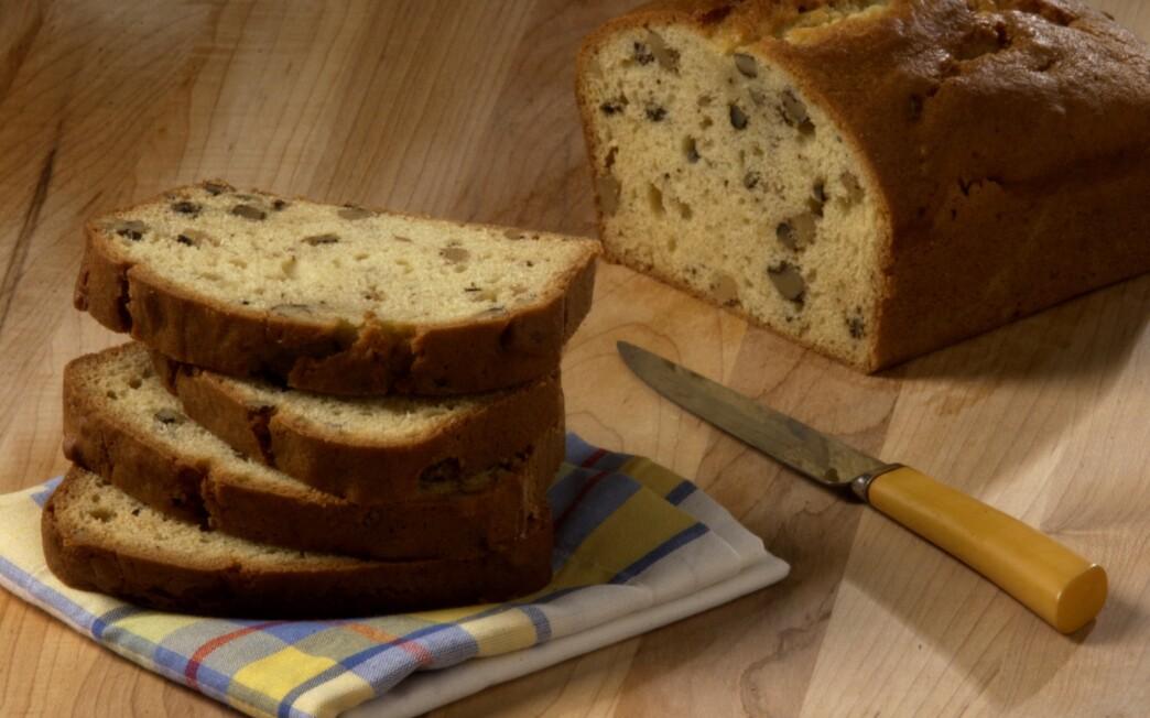 Rancho Bernardo Inn's Walnut Bread