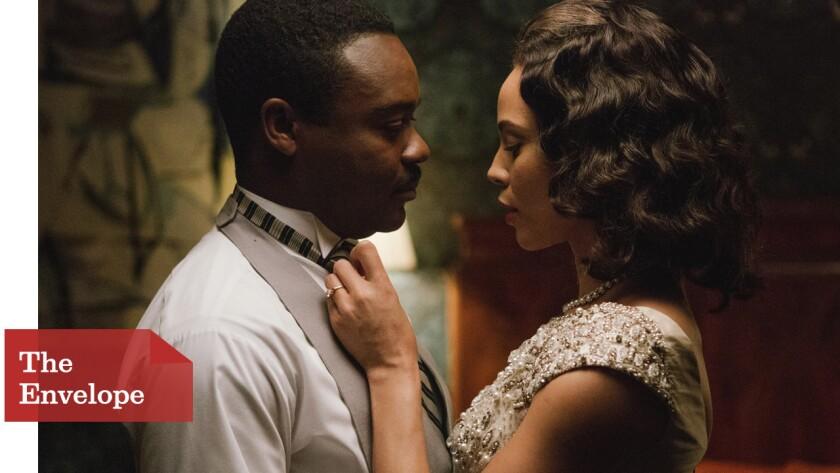 Scene from 'Selma'