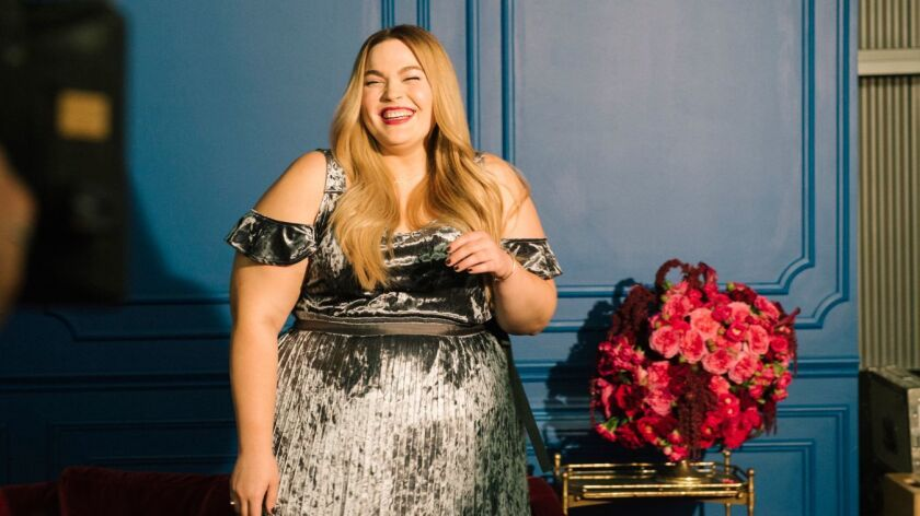 Lauren Conrad\'s label offers plus-size fashion at Kohl\'s ...