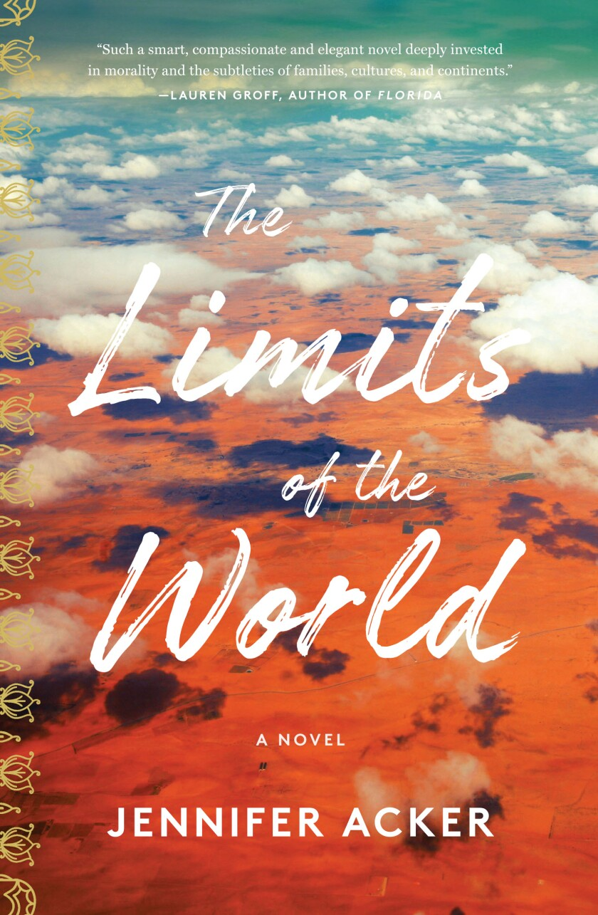 'The Limits of the World' by Jennifer Acker