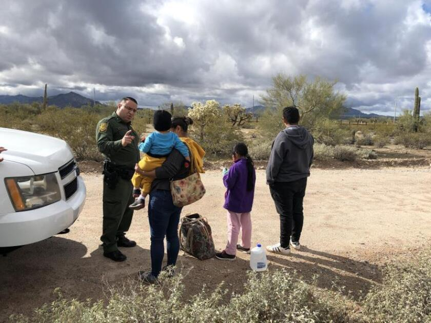Patrulla Fronteriza reabre seis retenes en carreteras de Nuevo México