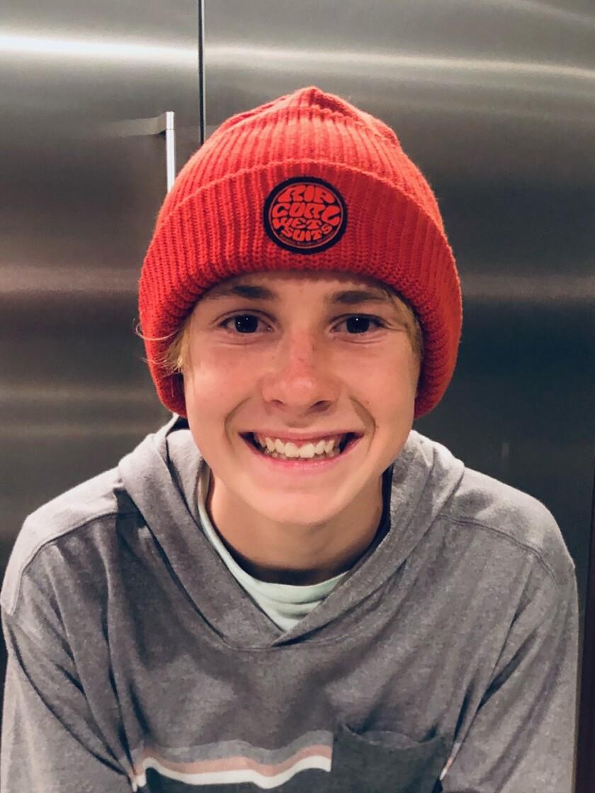 Lucas Pierce