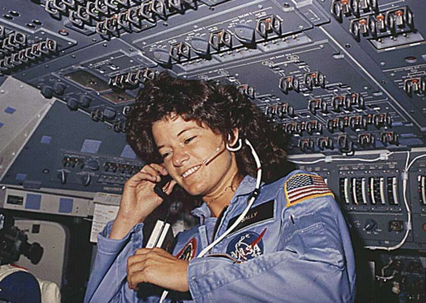 Pancreatic cancer, the deadly malignancy that killed astronaut Sally Ride, is generally detected so late that treatment rarely works. A new study has found that the presence of a distinct protein in the blood may provider earlier warning of the disease.