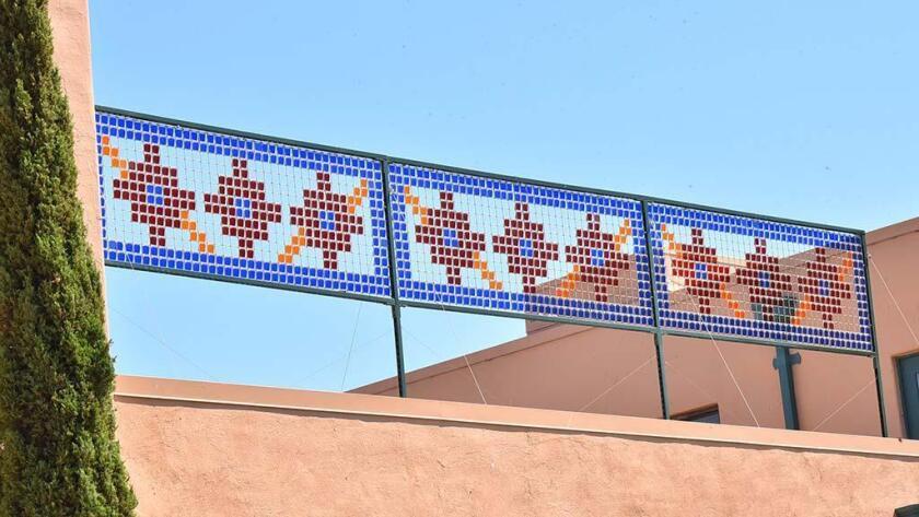 'Sky Mosaic' by David Krimmel