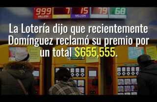 Joven de California gana la lotería dos veces en una semana