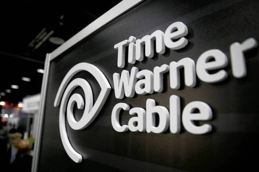 Time Warner Cable lost customers