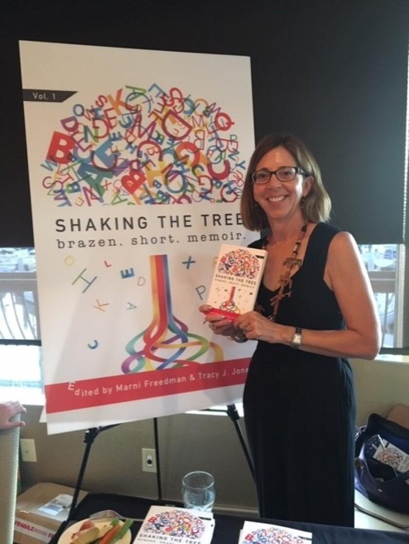 Author Elizabeth Eshoo