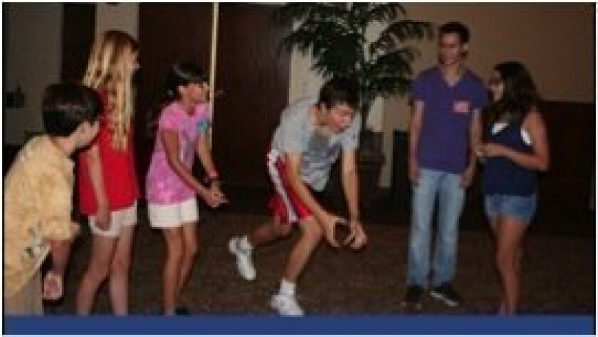 Theater camps include workshops in acting, music and dance, as well as improv and movement.