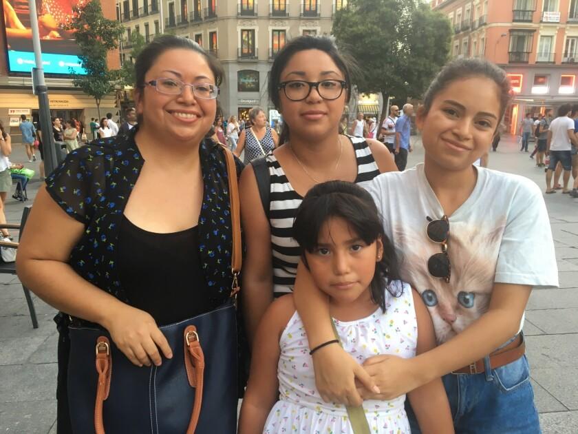 Hijos de la Migración: La vida sin documentos