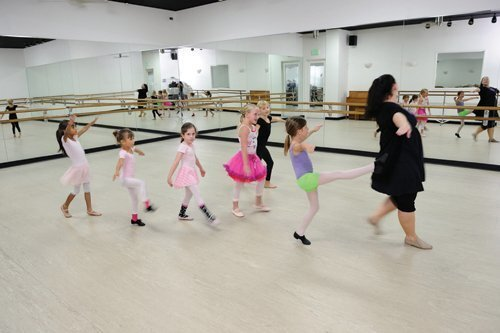 Royal Dance Academy 2011