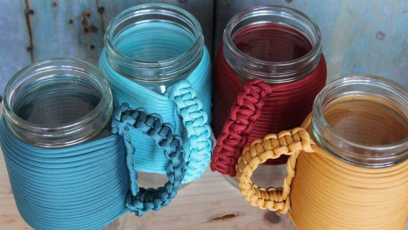 Khordz reusable mugs