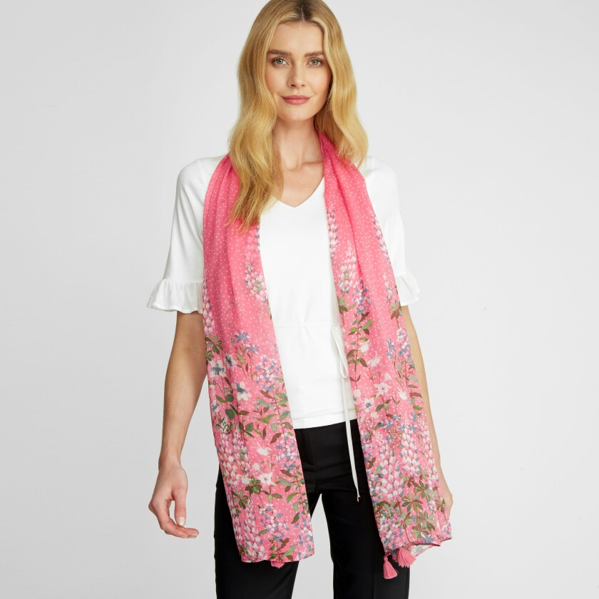 Laura Ashley scarf