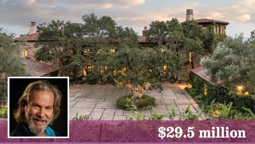 Hot Property | Jeff Bridges