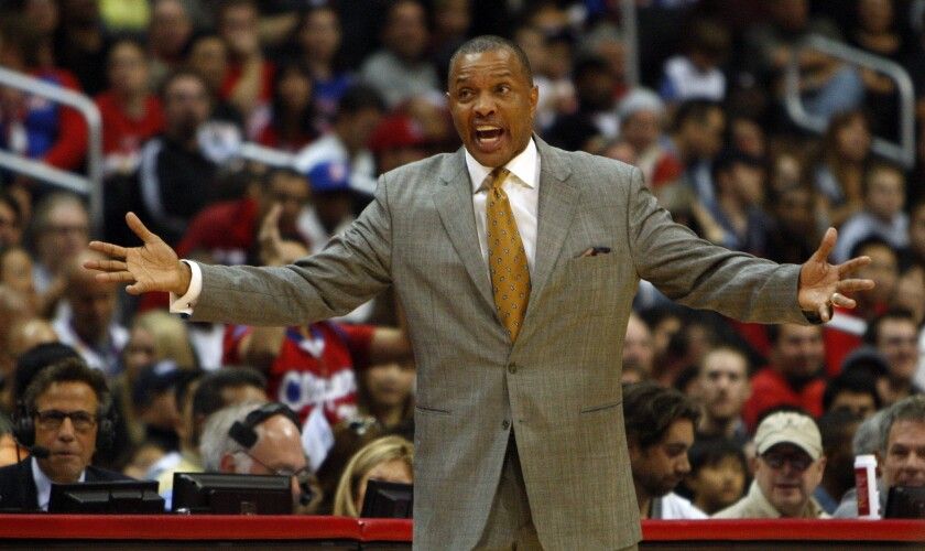 Could this man be the next coach of the Lakers?