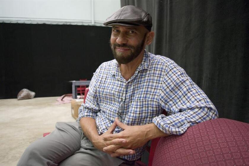 El director y dramaturgo cubano-estadounidense Nilo Cruz. EFE/ARCHIVO