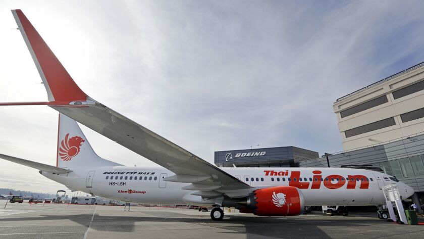 Boeing didn't tell airline pilots about features of a new flight-control system in its 737 MAX that reportedly is a focus of the investigation into last month's deadly crash in Indonesia, according to pilots who fly the jet in the U.S.