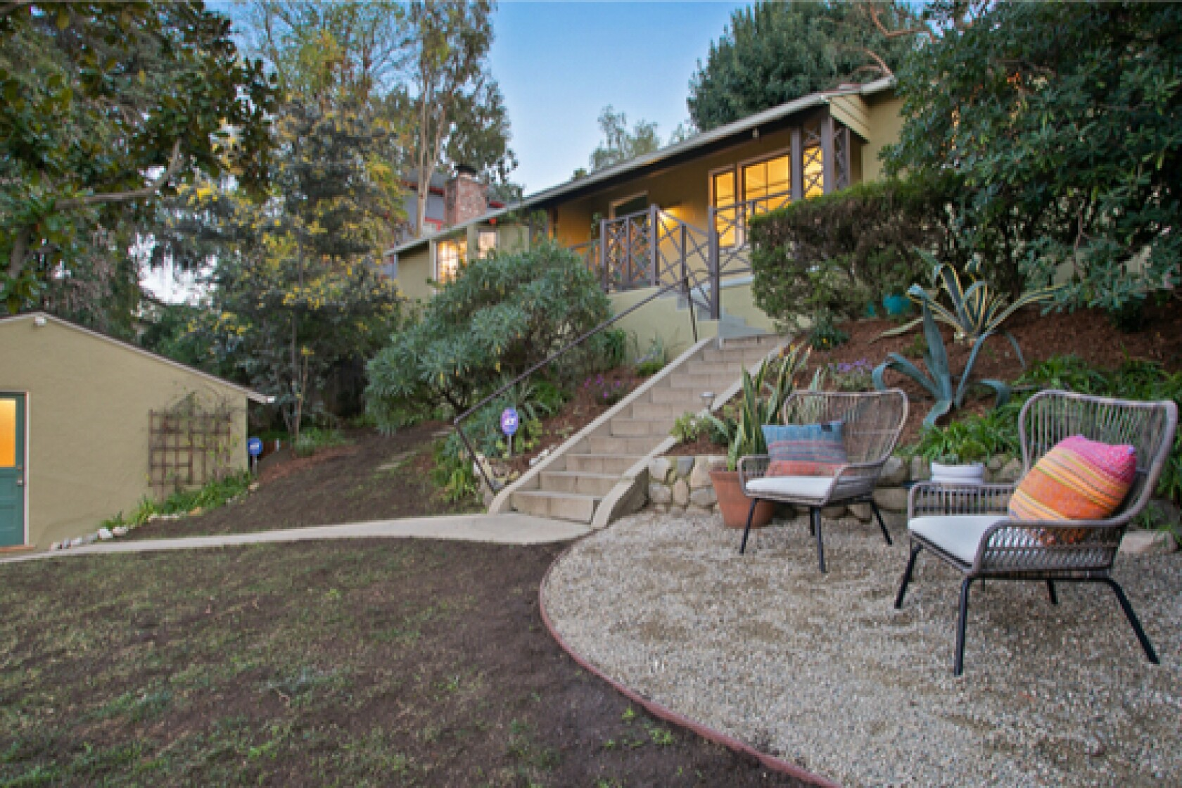 Actor James Jagger Buys In Los Feliz Lists In Silver Lake