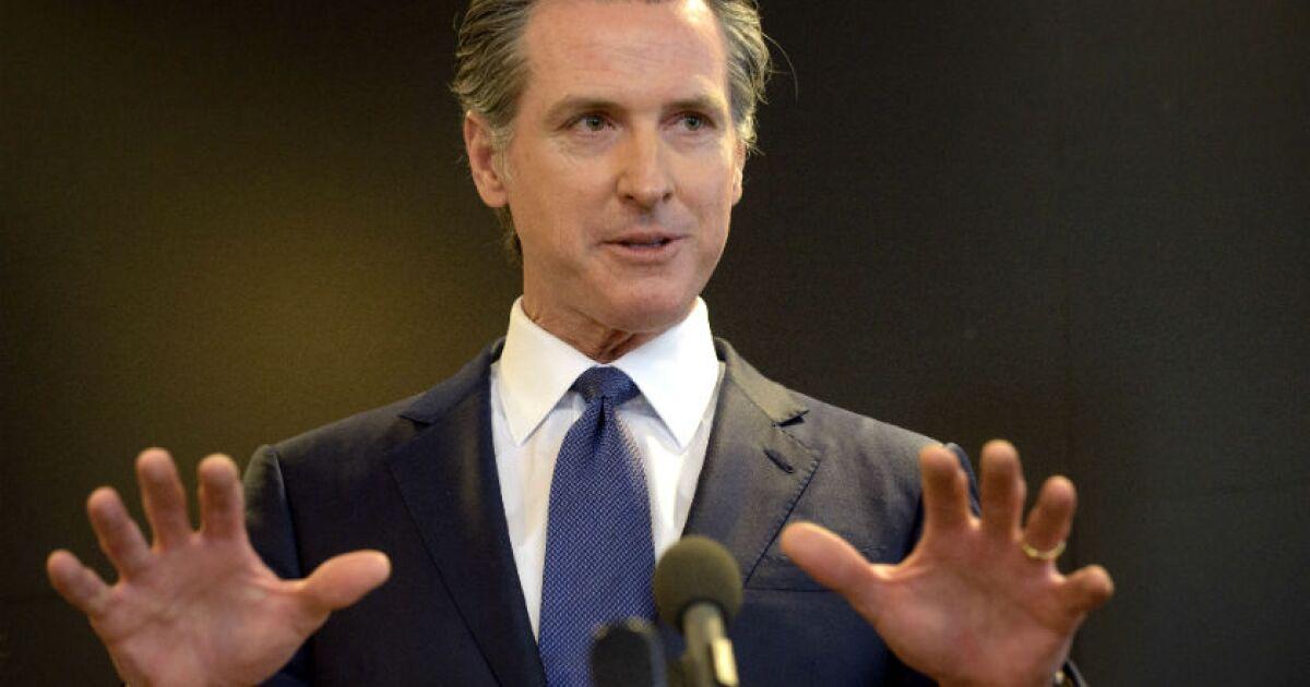 'Saturday Night Live' pokes fun at Newsom, Cuomo in sketch - Los Angeles Times