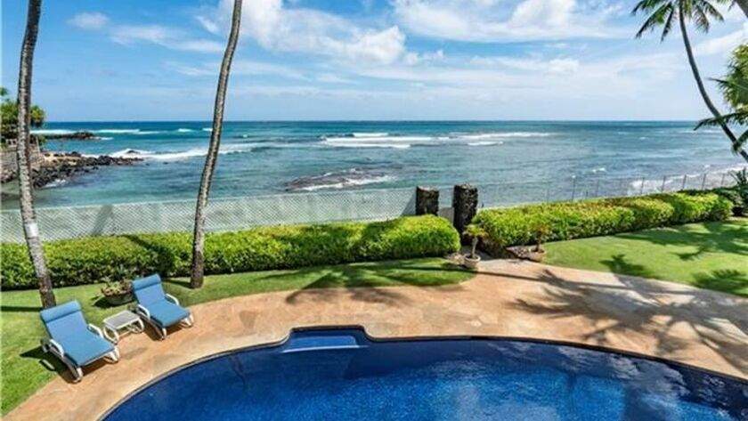 Jim Nabors' Honolulu estate | Hot Property