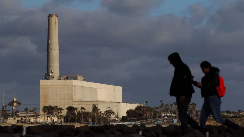 A state appeals court has agreed to review a controversial CPUC decision to OK a proposed power plant in Carlsbad.