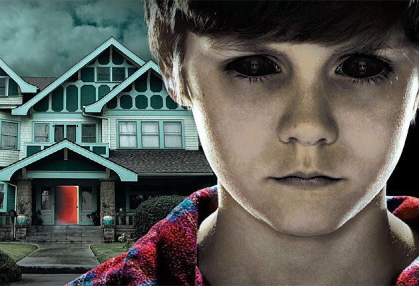 Is Insidious Chapter 2 Making Good On Blair Witch S Promise Los Angeles Times