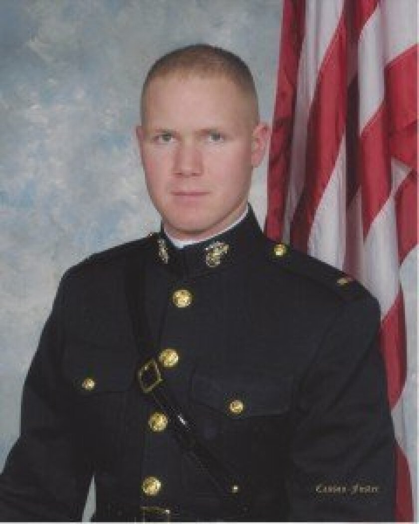 2nd Lt. Eric Breault, U.S. Marine Corps, has graduated from Worcester Polytechnic Institute.