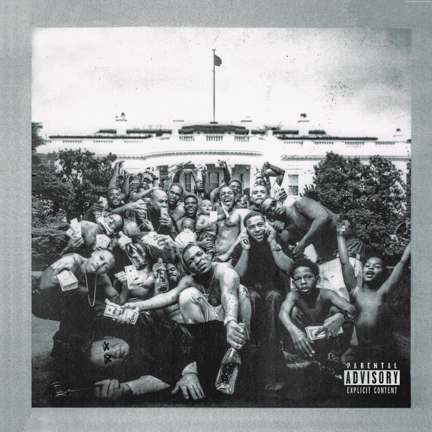 """Kendrick Lamar's """"To Pimp a Butterfly"""""""