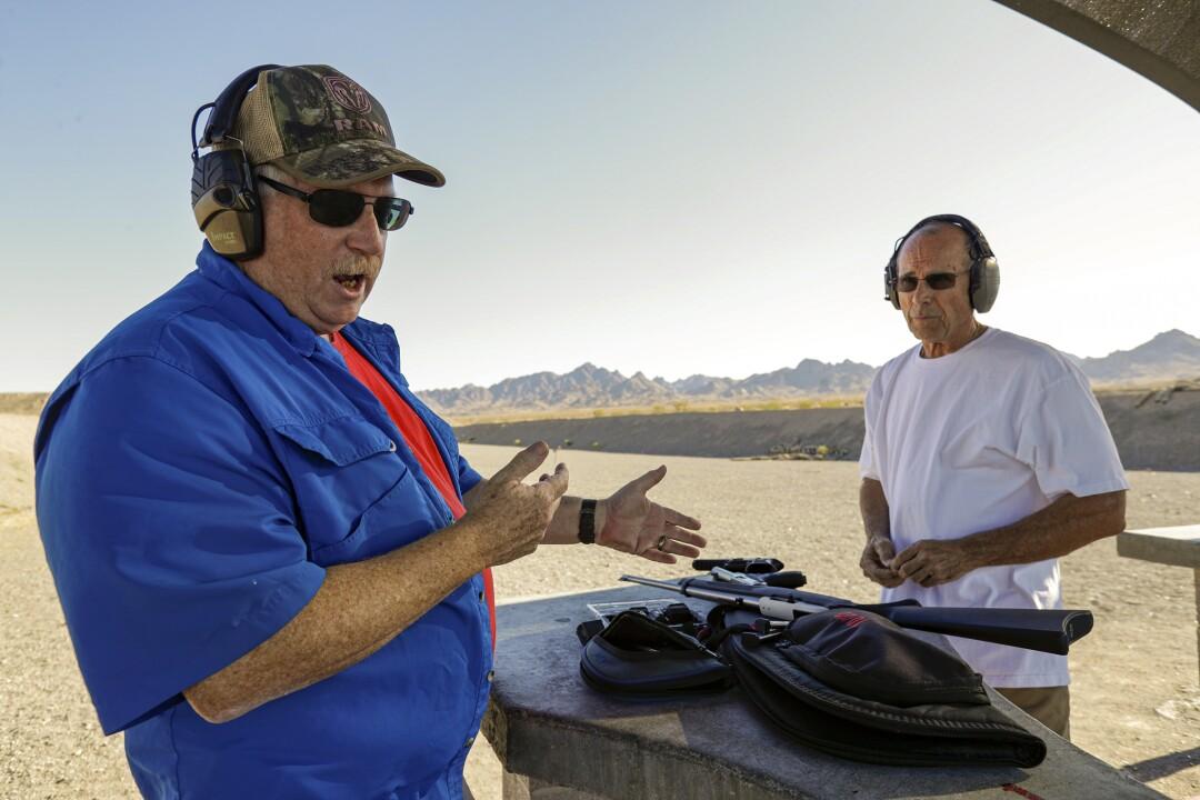Tri-State Shooting Club