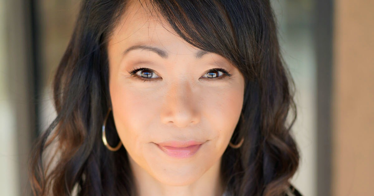 www.sandiegouniontribune.com: Opinion: Asian America women like me have been objectified and dehumanized. This was my experience in TV news.