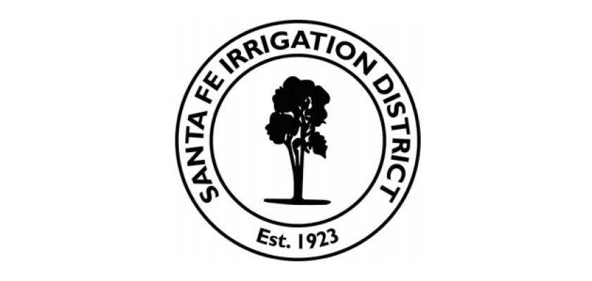 The Santa Fe Irrigation District board is down one member after Director Dunford's resignation