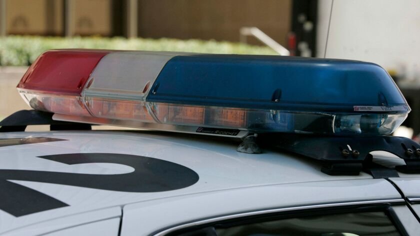 San Diego police said Thursday that they have arrested two women suspected in an armed robbery last month.
