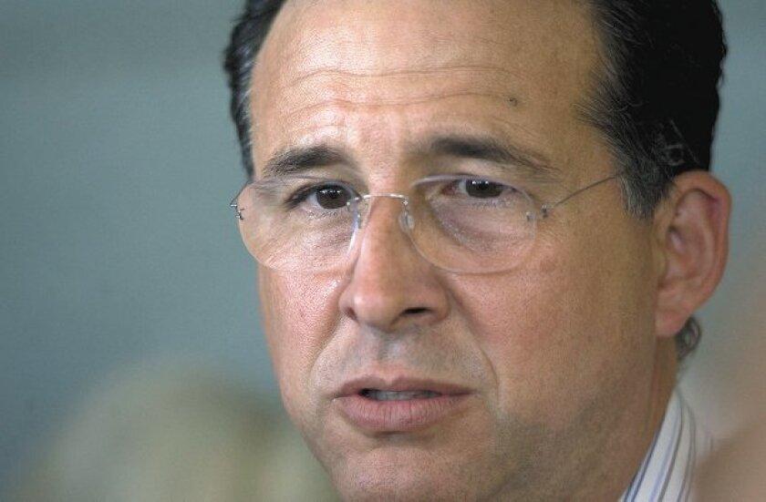 Jorge Astiazarán  Orcí
