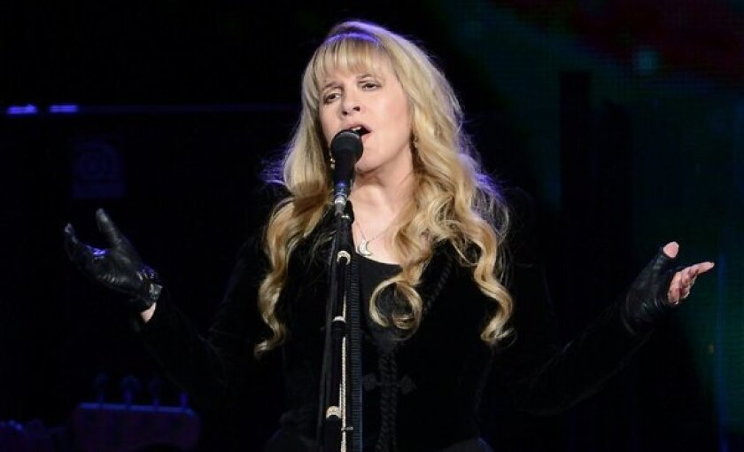 "With the intervention of a little casting-office eye of newt, Stevie Nicks is to appear in a guest-starring role on FX's ""American Horror Story: Coven"" this season."