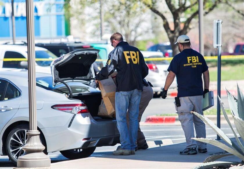 """Ruochen """"Tony"""" Liao, de 28 años de edad y residente en Santa Ana, al sureste de Los Ángeles, fue secuestrado el 16 de julio último de un centro comercial en San Gabriel, unas 40 millas al norte de su ciudad de residencia, según informó el FBI. EFE/Archivo"""
