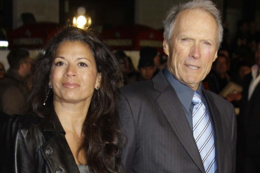 Clint Eastwood, Dina Ruiz